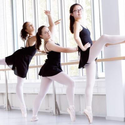 Ballett für Jugendliche