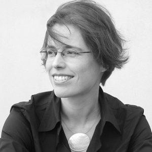 Nicolle Klinkeberg – Dozentin f. Historischen Tanz