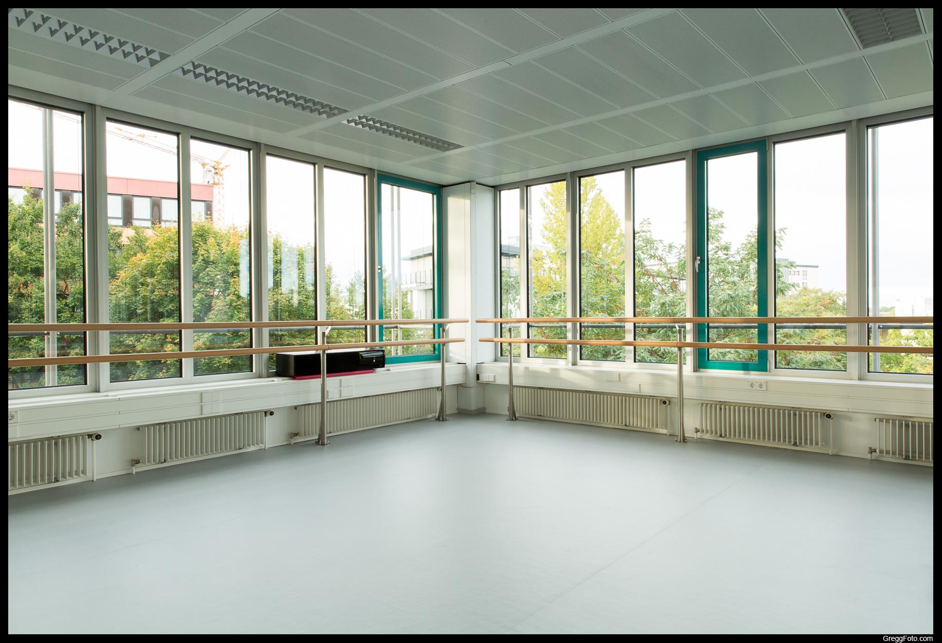 Tanzraum Ballettschule Esther 6