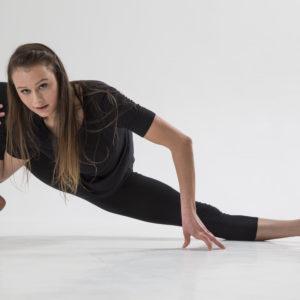 Hannah Pfeufer – Diplom Tanzpädagogin