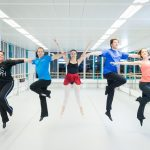 Jazz Dance Ballettschule Esther