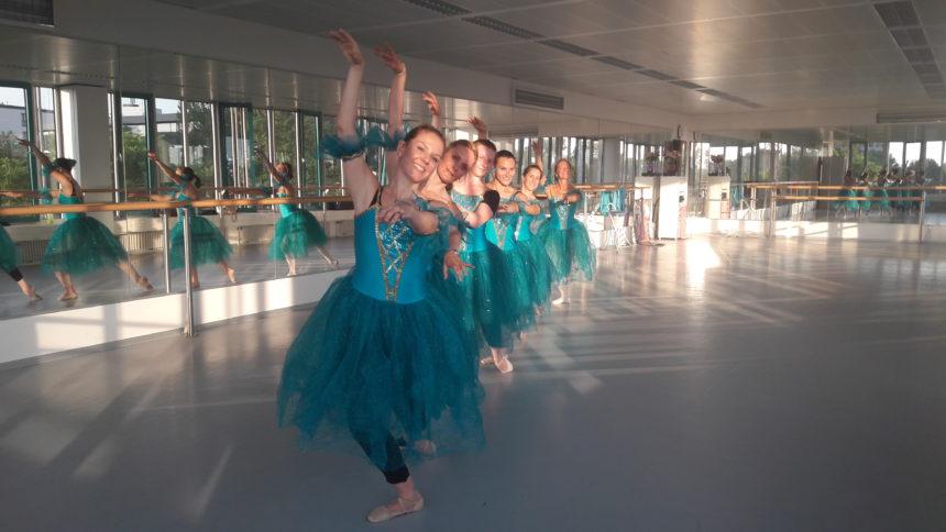 Bild Ballett für Erwachsene