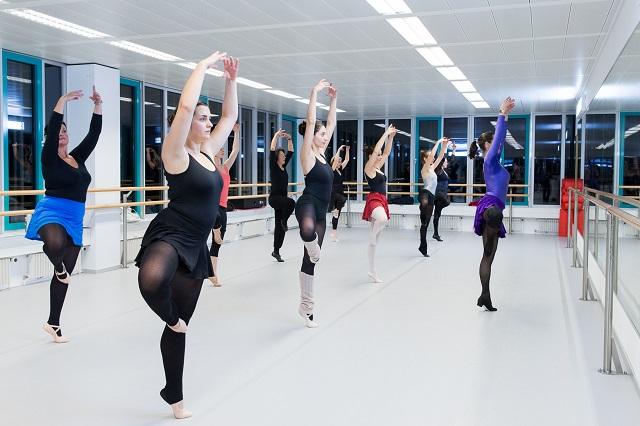 Bild Ballett Erwachsene Mittelstufe 3