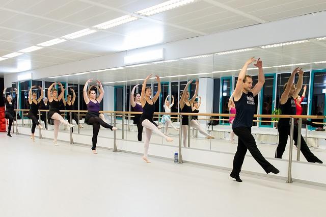 Bild Ballett Erwachsene Fortgeschrittene 5
