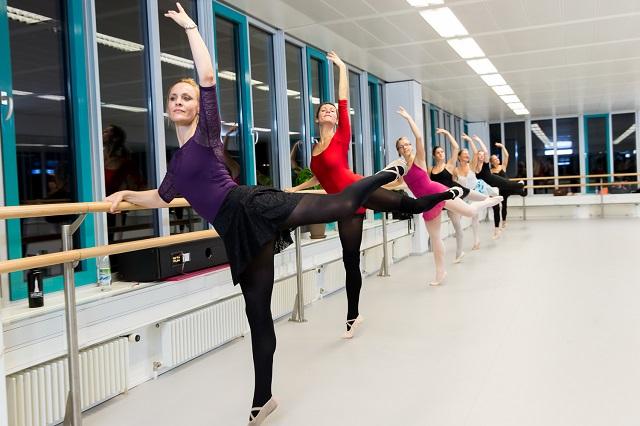 Bild Ballett Erwachsene Fortgeschrittene 4