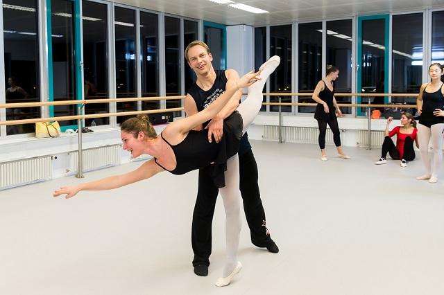 Bild Ballett Erwachsene Fortgeschrittene 2