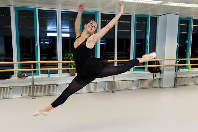 Bild Ballett Erwachsene Fortgeschrittene 1