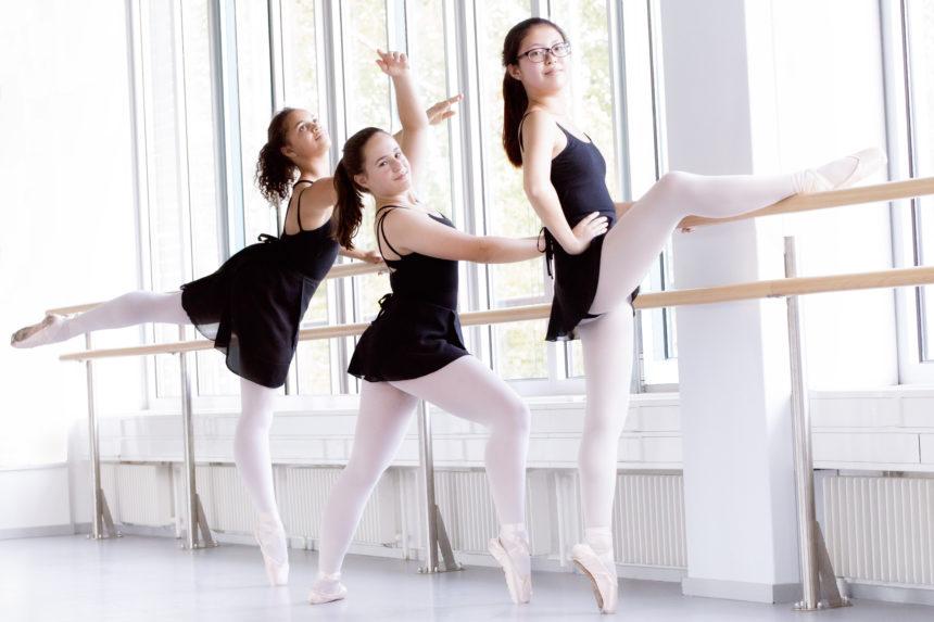 Bild Ballett für Jugendliche