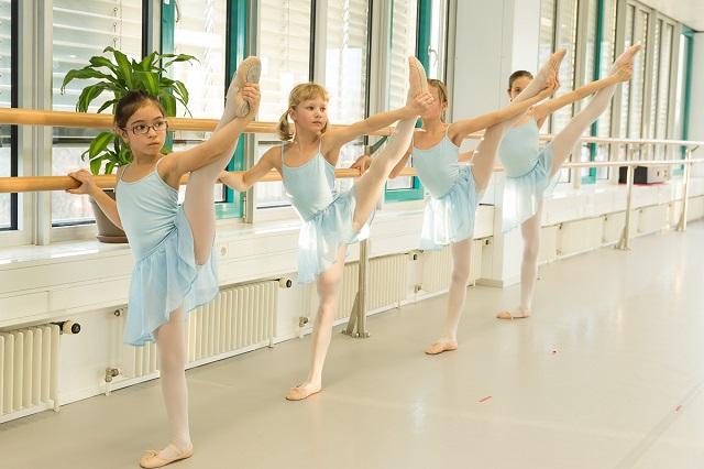 Bild Ballett Kinder 6