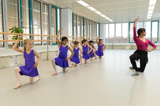 Bild Ballett Kinder 5