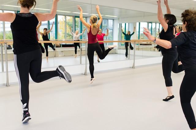 Bild Fitness Dance für Sie 2