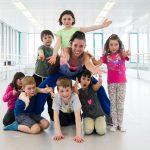 Bild Hip Hop Ballettschule Esther