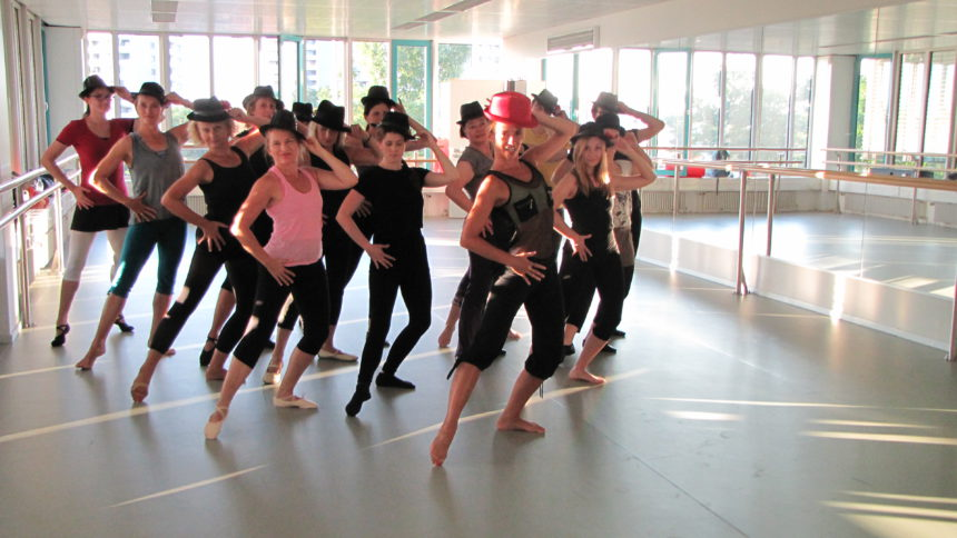 Bild Musical Dance 5
