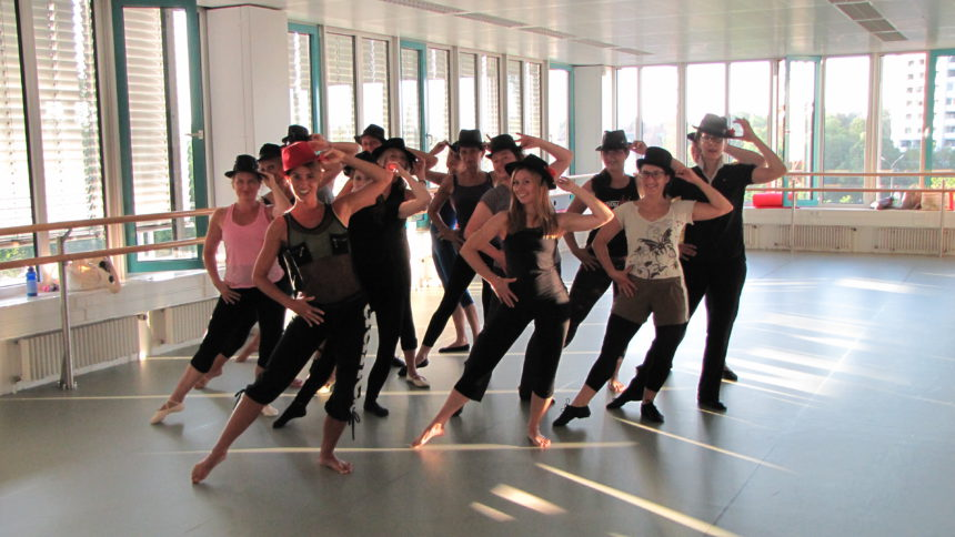 Bild Musical Dance 4