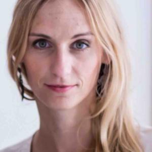 Magdalena Lonska – Ehemalige Tänzerin der Bayerischen Staatsoper