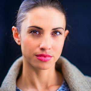 Melanie Oster – international tätige Bühnentänzerin Musical, HipHop und Steptanz