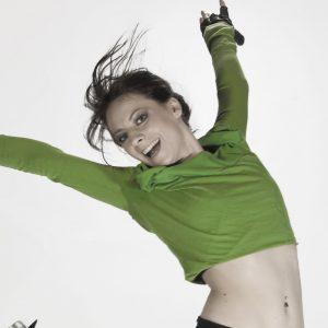 Steffi Welz – Diplom Tanzpädagogin