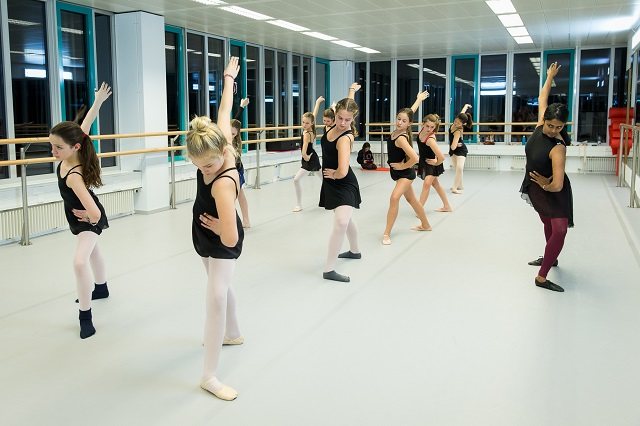 Bild Ballett Teenys 3