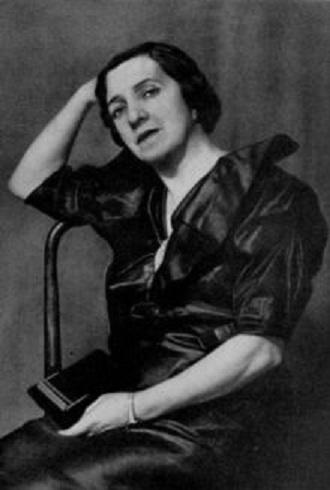 Bild Agripina Waganova