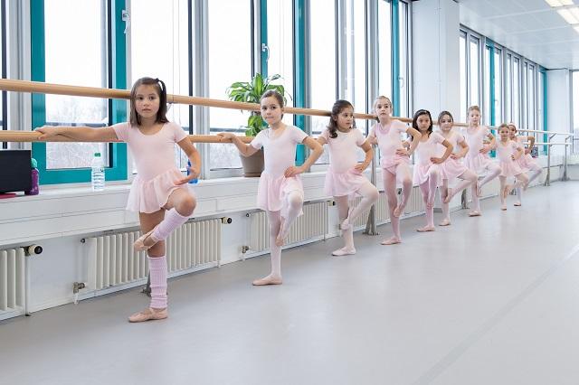 Bild Ballett Kinder 3