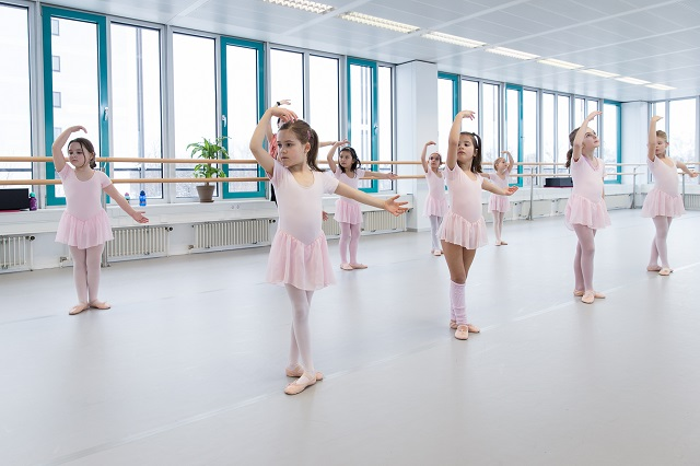 Bild Ballett Kinder 2