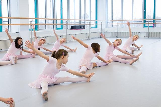 Bild Ballett Kinder 1