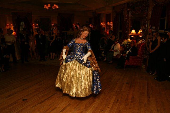 Bild Barock Tanz 2