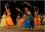 Bild Barock Tanz