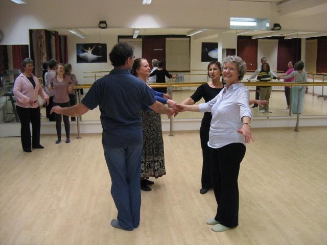 Bild Barock Tanz 4