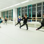 Bild Modern Dance 2