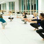Bild Modern Dance Ballettschule Esther