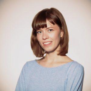 Elisabeth Gnant – Diplom Tanzpädagogin und Pilatestrainer