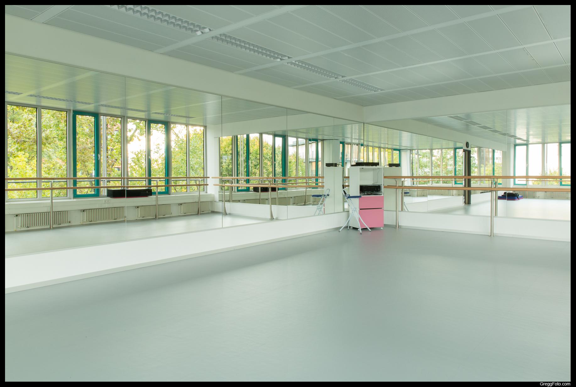 Tanzraum Ballettschule Esther 5
