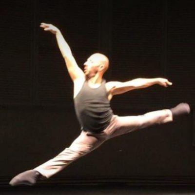 Offenes Ballett-Training für Erwachsene