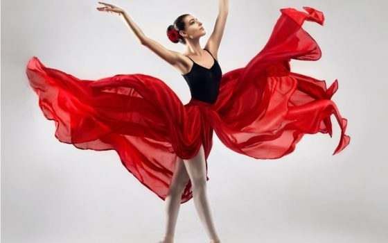 Ballett Weihnachten 2019.Ballettschule Esther Ehemalige Tänzerin Der Wiener Staatsoper