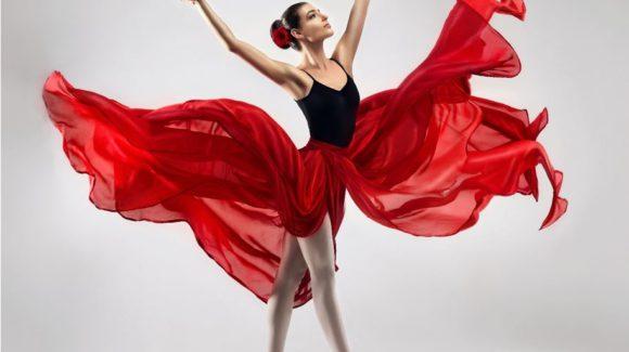 Ballett Spitze Workshop