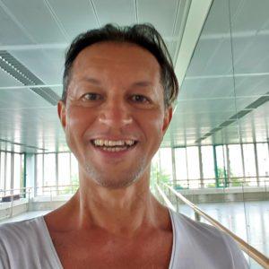 Carlos Carrasquilla – Regisseur und Choreograf