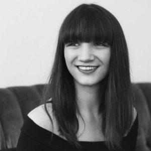 Naomi Zelenkowits Tanzpädagogin und Choreographin