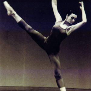 Stefania De Maestri – Diplom Tanzpädagogin